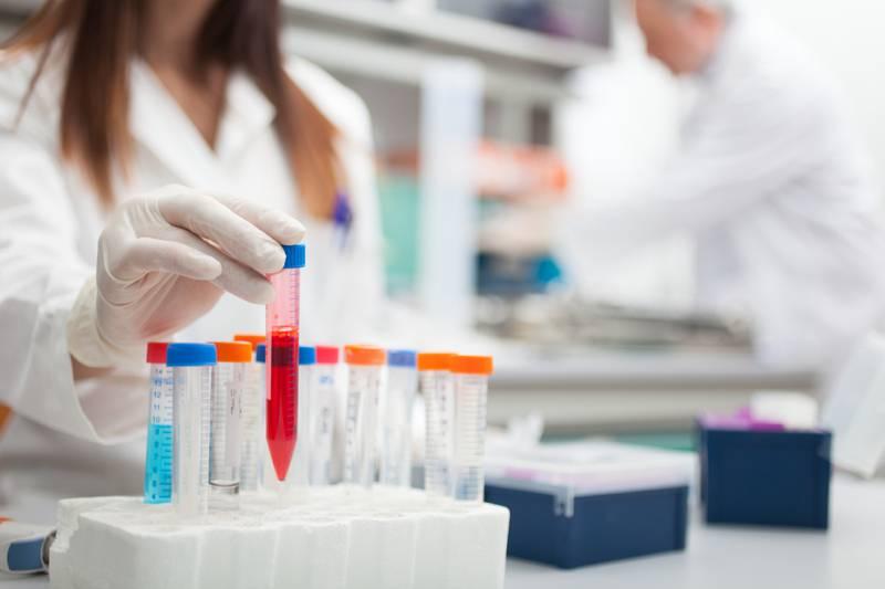 STD Lab