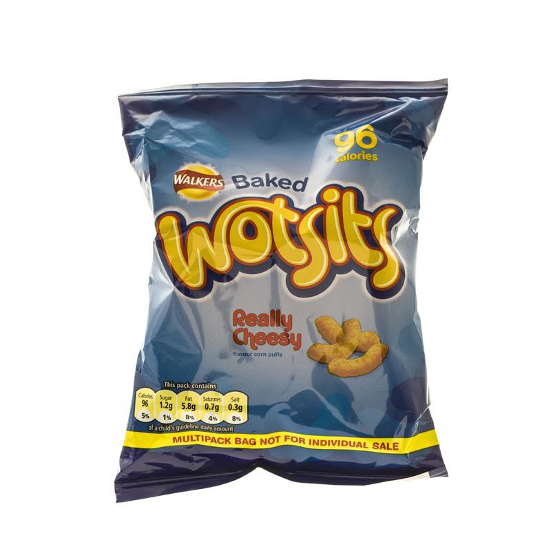 Walkers Wotsits