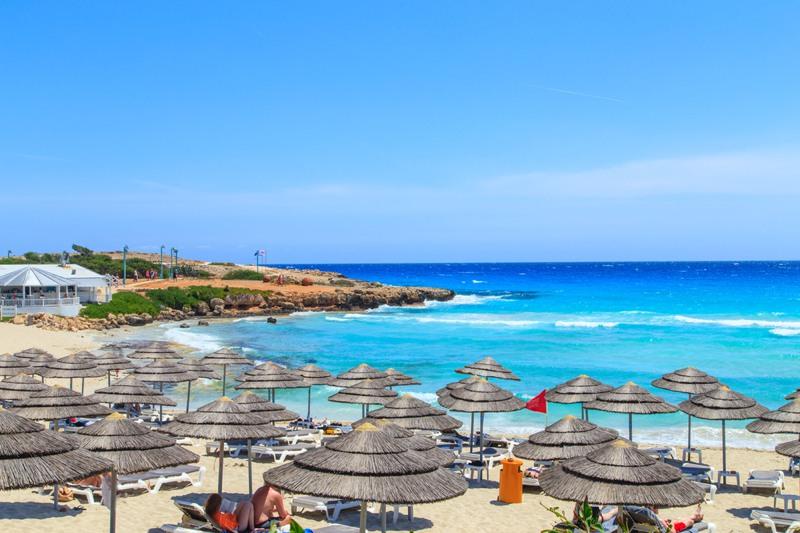 Aiya Napa, Cyprus