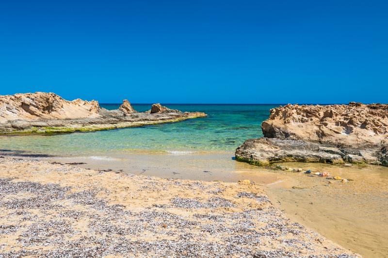 Malia, Crete Island, Greece